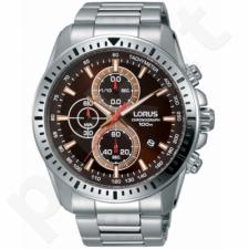 Vyriškas laikrodis LORUS RM351DX-9