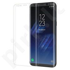 Tempered glass screen protector 3D, Samsung Galaxy S9+ [3D]