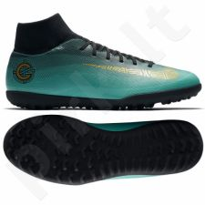 Futbolo bateliai  Nike Mercurialx 6 Club CR7 TF AJ3570-390