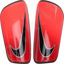 Apsaugos blauzdoms futbolininkams Nike Mercurial Hard Shell SP2128-610