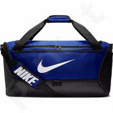 Krepšys Nike Brasilia M Duffel 9.0 BA5955-480