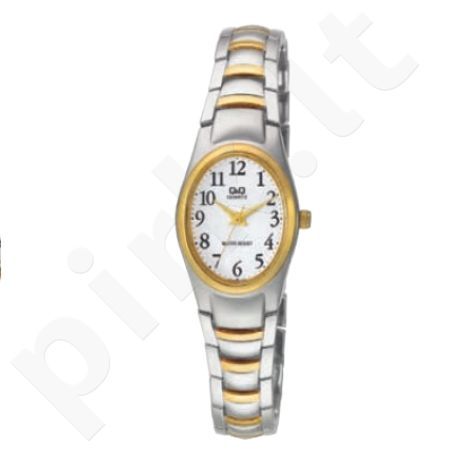 Moteriškas laikrodis Q&Q F279J404Y