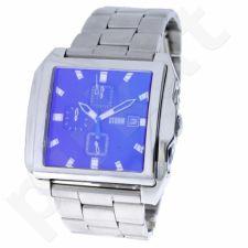 Vyriškas laikrodis STORM  NOVEX BLUE METAL