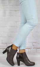 Vinceza   auliniai batai  pašiltinti