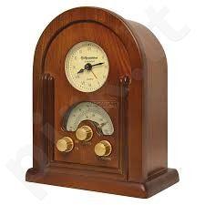 Radija laikrodis su žadintuvu Roadstar  HRA-1430