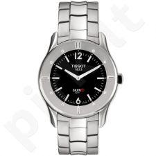 Tissot Touch Silent-T T40.1.486.51 vyriškas laikrodis