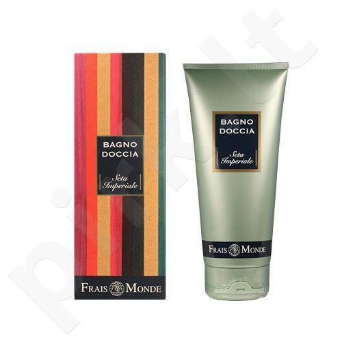 Frais Monde Imperial Silk vonios putos, kosmetika moterims, 200ml