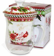 Puodelis su arbatos sieteliu 107680
