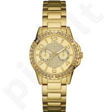 Moteriškas GUESS laikrodis W0705L2