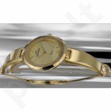 Moteriškas laikrodis BISSET Sisto Limited Edition BSBD32GIGX03BX