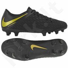 Futbolo bateliai  Nike Hypervenom Phantom 3 Club FG 3 M AJ4145-090