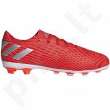 Futbolo bateliai Adidas  Nemeziz 19.4 FxG Jr F99948