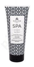 Kallos Cosmetics SPA For Men, Hydrating 3 in 1, dušo želė vyrams, 200ml