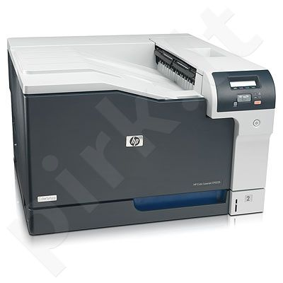 Spausdintuvas HP Color LaserJet CP5225dn [A3]