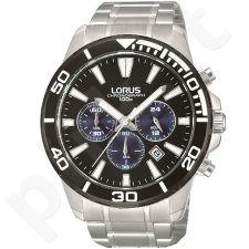 Vyriškas laikrodis LORUS RT337CX-9
