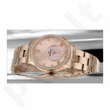 Moteriškas laikrodis BISSET APRILLA BSBE03RWRM05BX