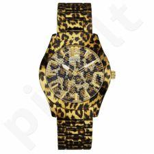 Moteriškas GUESS laikrodis W0001L2