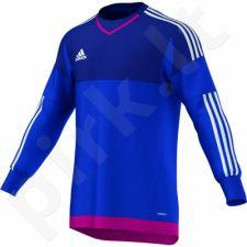 Marškinėliai vartininkams Adidas onore top 15  Junior S29437