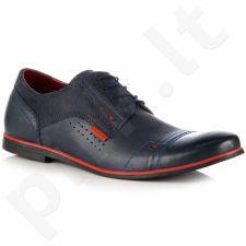 Gregor 1581  odiniai klasikiniai batai