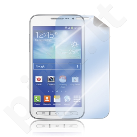 Celly Screen Protector PERFETTO for Samsung Galaxy Core 2