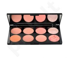 Makeup Revolution London Ultra skaistalai Palette, kosmetika moterims, 13g, (Hot Spice)