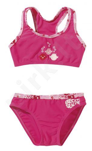 Maudimosi bikinis mergaitėms UV SEALIFE 6882 98