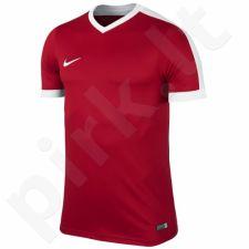 Marškinėliai futbolui Nike Striker IV M 725892-657