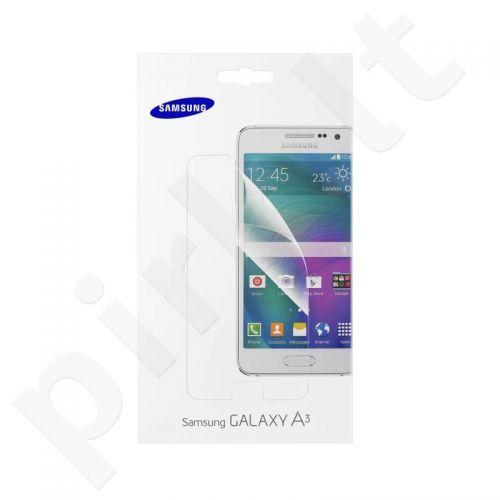 Samsung Galaxy A3 ekrano plėvelė