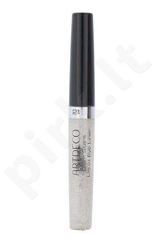 Artdeco Liquid Star Liner,skystas lainieris, kosmetika moterims, 4,5ml, (2)