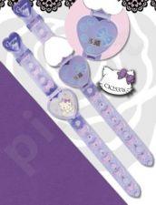 Vaikiškas laikrodis HELLO CHARMY KITTY KID FLIP TOP  CK25376