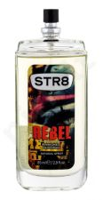 STR8 Rebel, dezodorantas vyrams, 85ml, (Testeris)