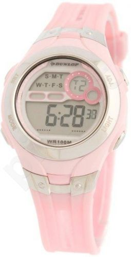 Laikrodis Dunlop DUN-115-L05