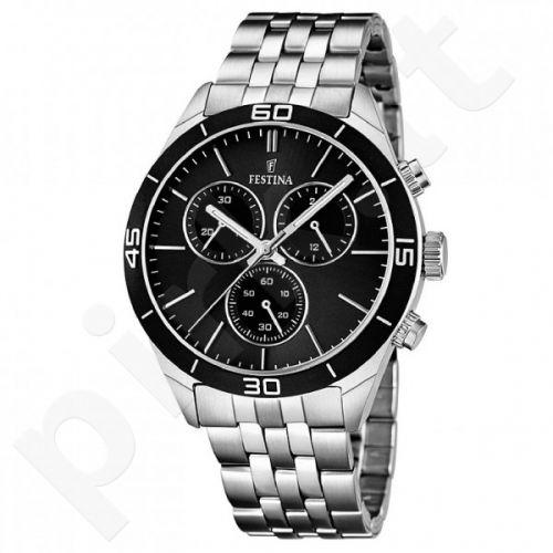 Vyriškas laikrodis Festina F16762/4