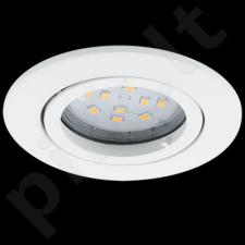 Įleidžiamas šviestuvas EGLO 31682 | TEDO