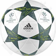 Futbolo kamuolys Adidas Champions League Finale 16 Capitano AP0375