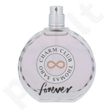 Thomas Sabo Charm Club Forever, EDT moterims, 50ml, (testeris)