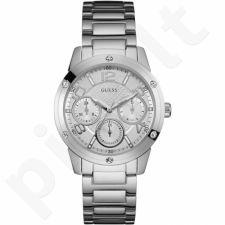 Moteriškas GUESS laikrodis W0778L1