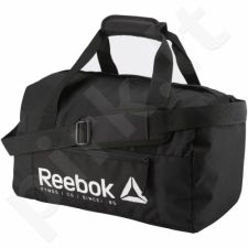Krepšys Reebok Foundation Duffle Bag S BK5989