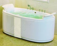 Masažinė vonia B313D su oro ir hidromasažu