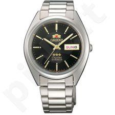 Universalus laikrodis Orient FAB00006B9