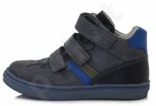 D.D. step tamsiai mėlyni batai 28-33 d. da061660
