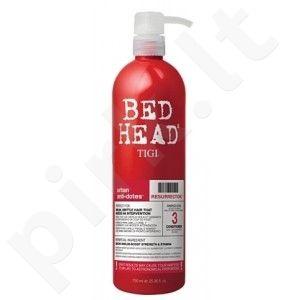 Tigi Bed Head Resurrection, kondicionierius moterims, 750ml