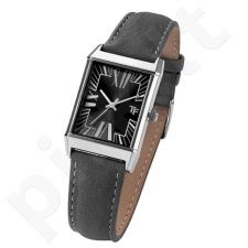 Moteriškas laikrodis Romanson HL7218 LW BK