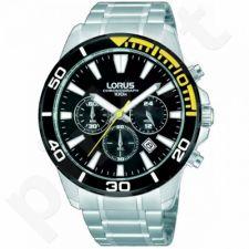 Vyriškas laikrodis LORUS RT339CX-9