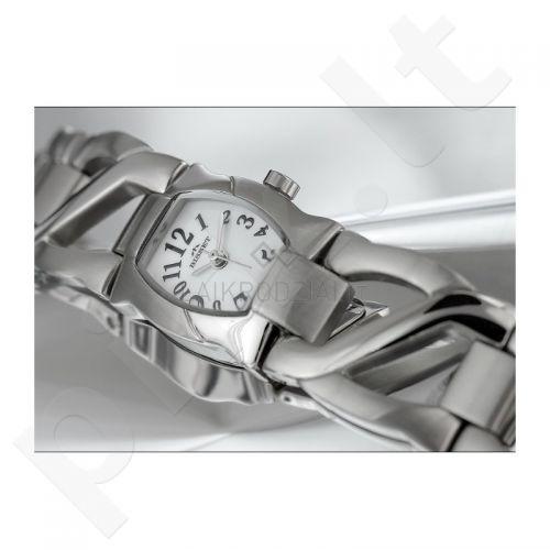 Moteriškas laikrodis BISSET Octopus BSBD08SAWX