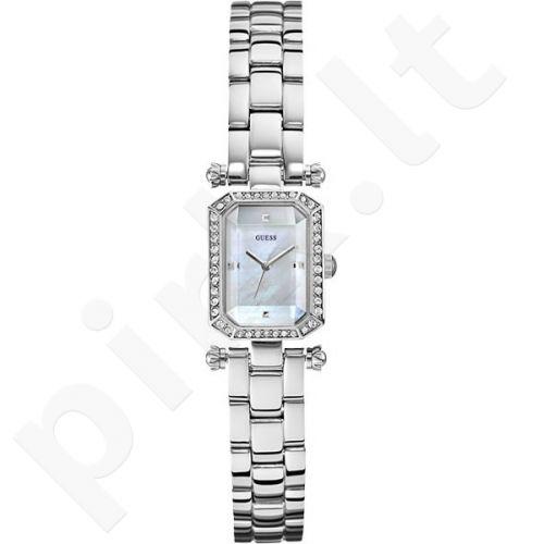 Moteriškas GUESS laikrodis W0107L1