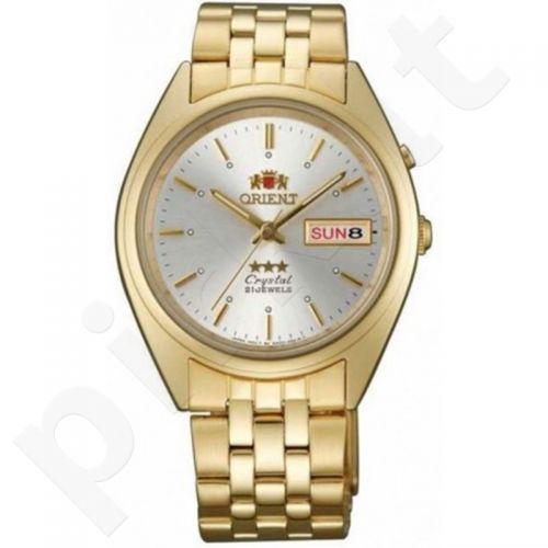 Vyriškas laikrodis Orient FEM0401JW9