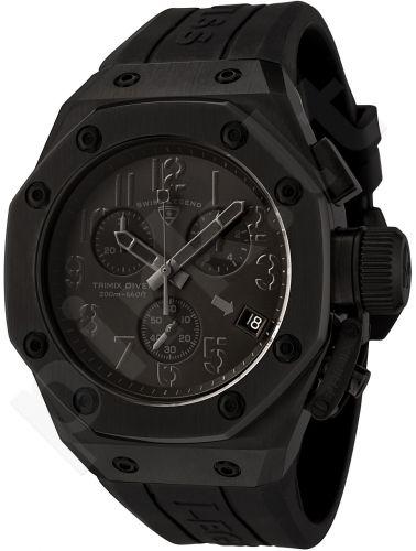 Laikrodis Swiss Legend Trimix