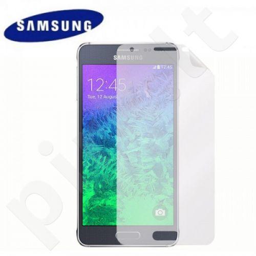 Samsung Galaxy A7 ekrano plėvelė