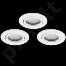 Įleidžiamas šviestuvas EGLO 31683 | TEDO